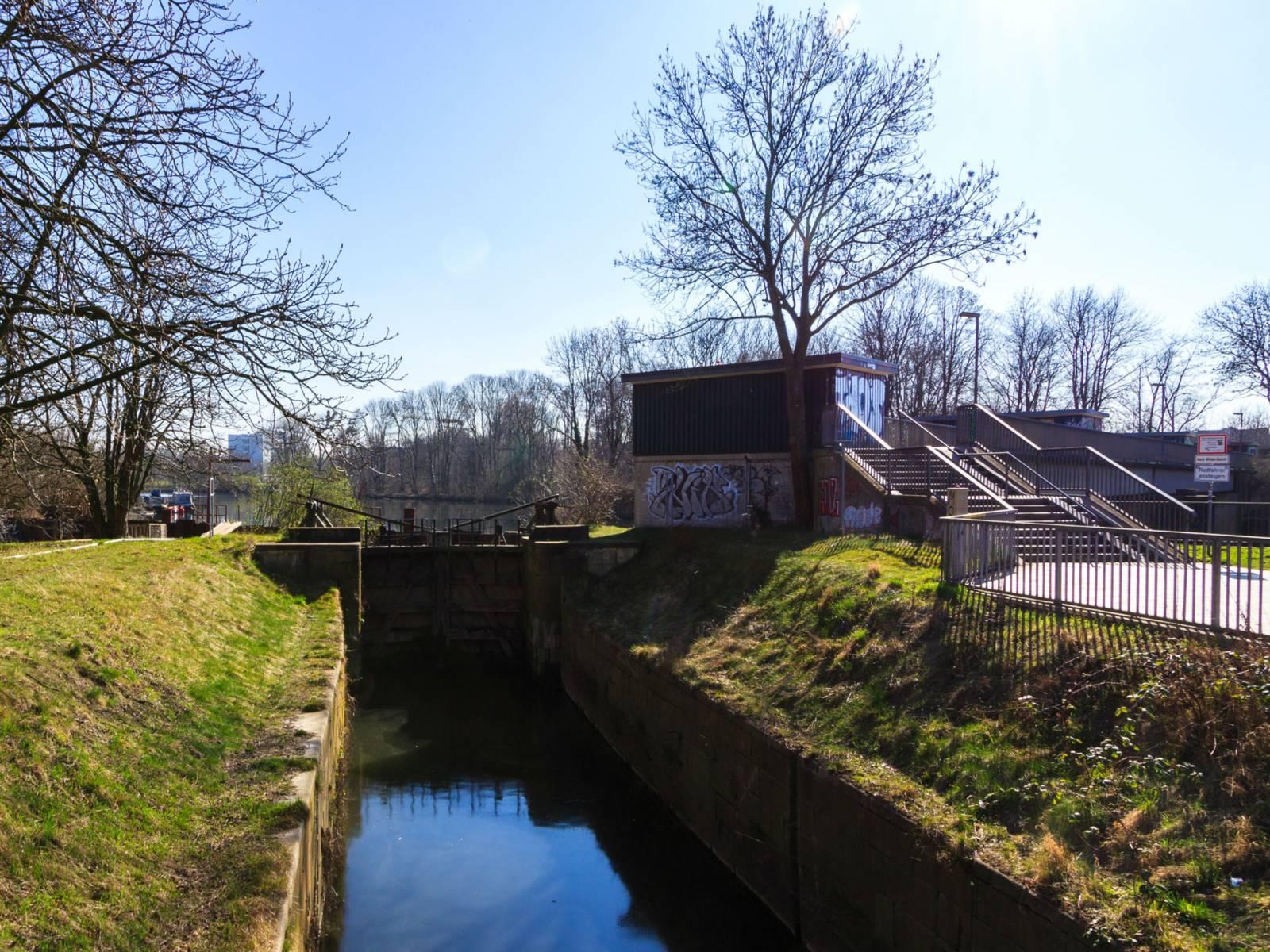 Ernst-August-Kanal