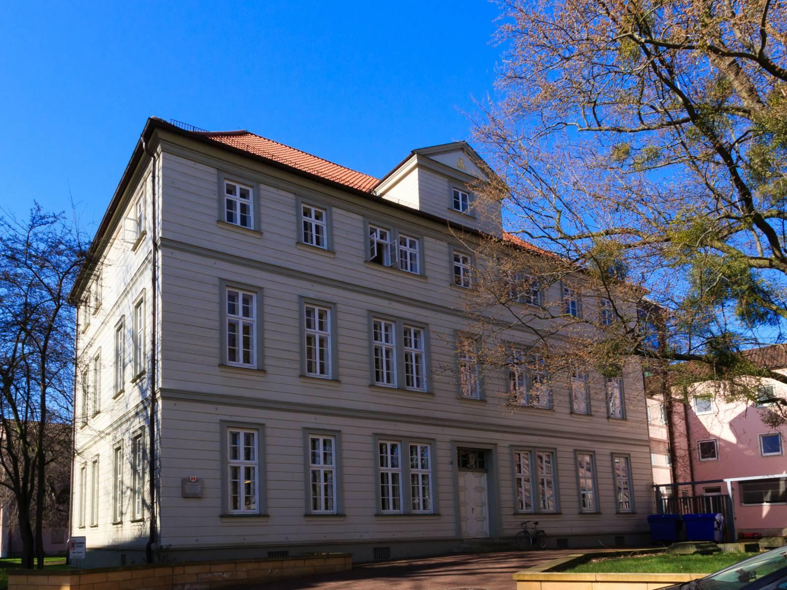Osnabrücker Hof oder Fürstenhof