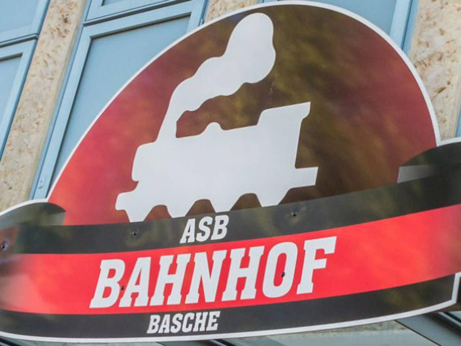 Logo ASB Bahnhof