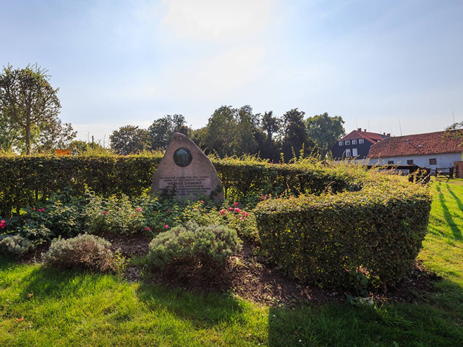 Obergut Lenthe in Gehrden