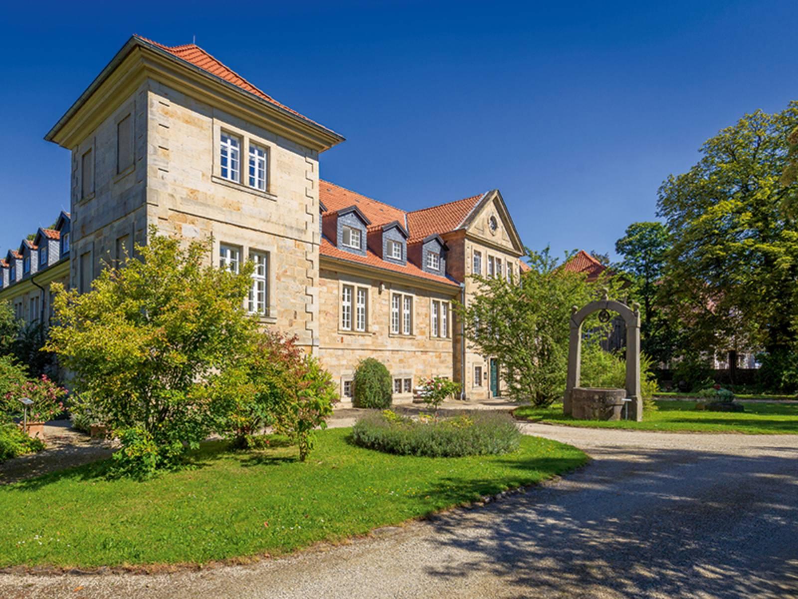 Kloster Barsinghausen