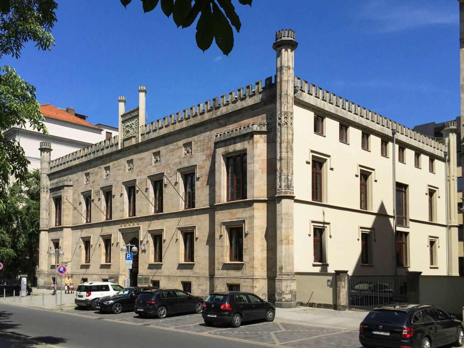 Börse Hannover
