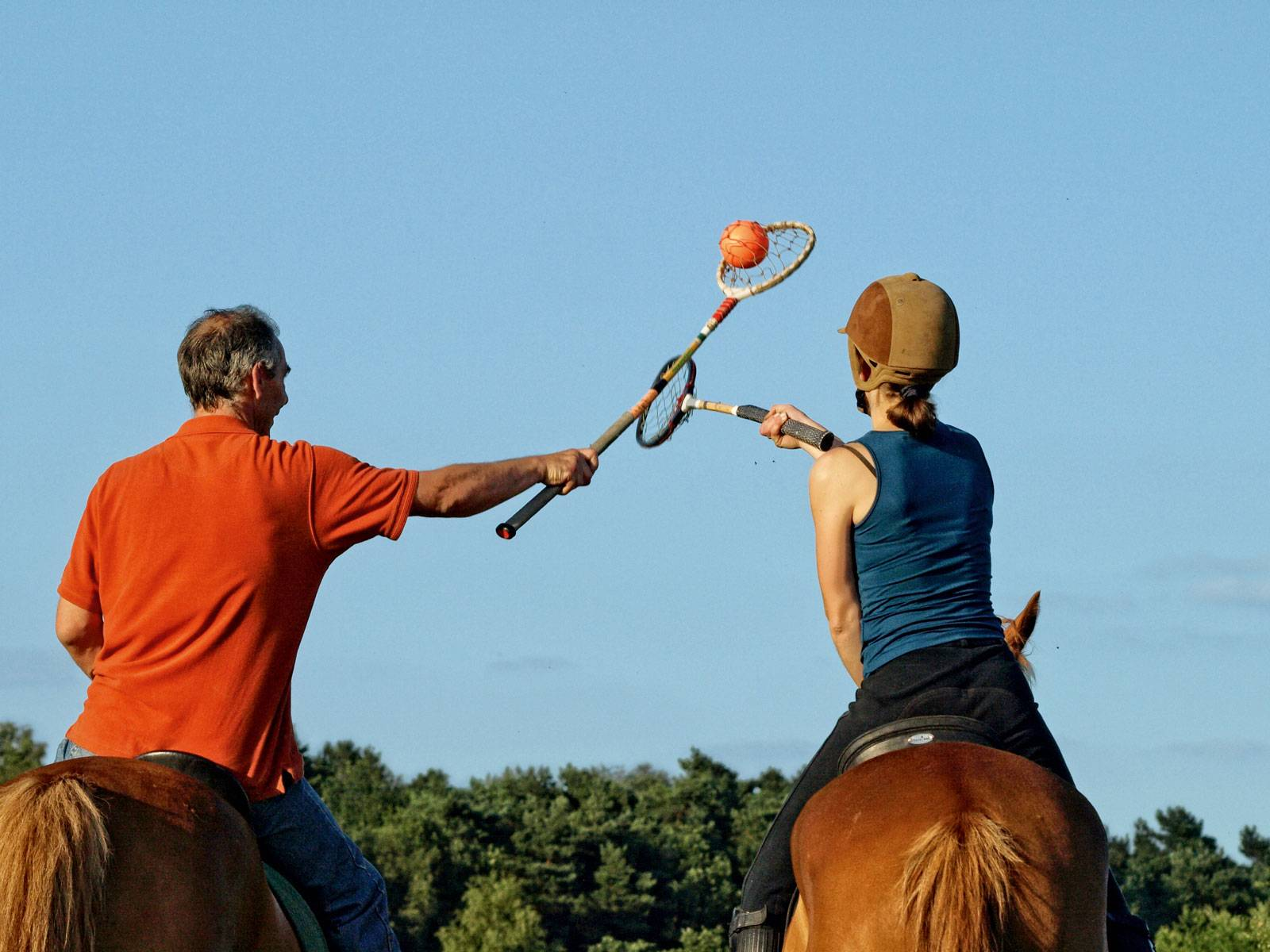 Reit- und Polocrosse-Verein Kananohe e.V.