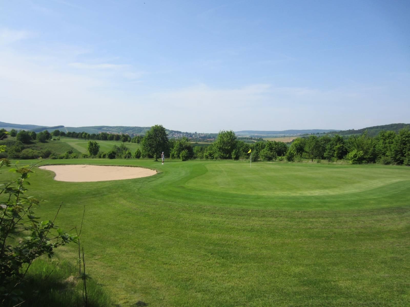Golfclub Bad Salzdetfurth