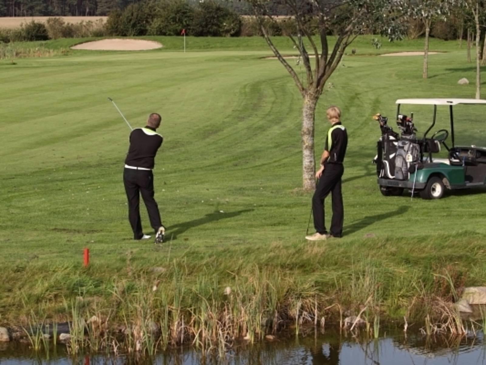 Golf Park Steinhuder Meer