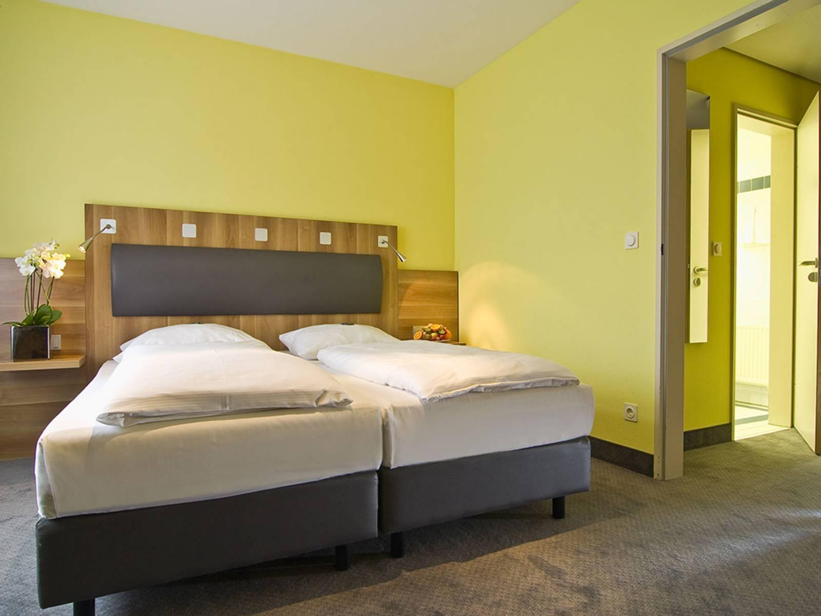 GHOTEL hotel & living Hannover*** Superior