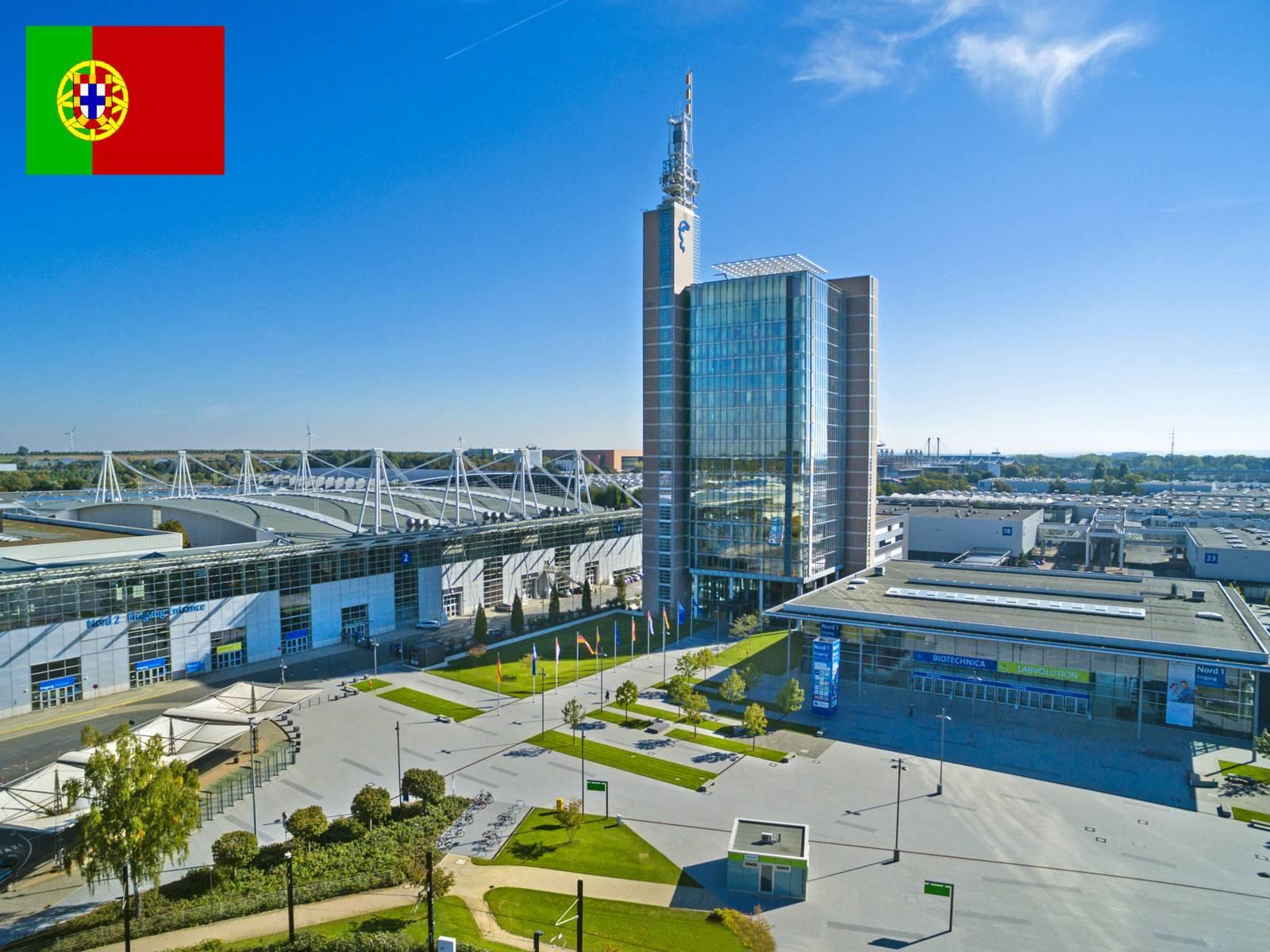 Hannover Messe - Partnerland Portugal 2022