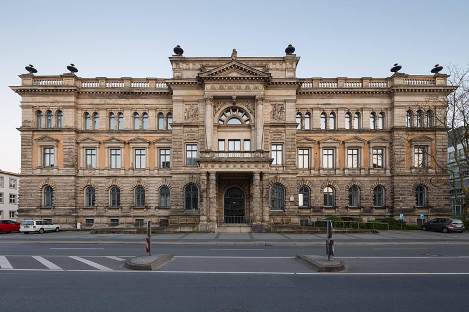 Niedersächsisches Finanzministerium