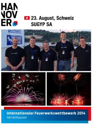 Team Schweiz
