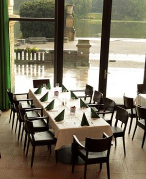 Restaurant Gartensaal