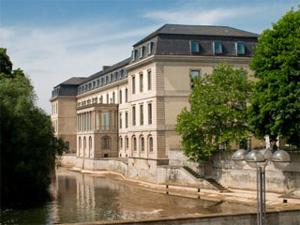 Zamek Leineschloss