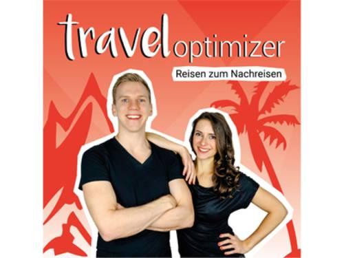 Podcast: traveloptimizer