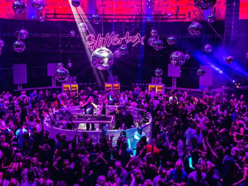 Glitterbox Hannover