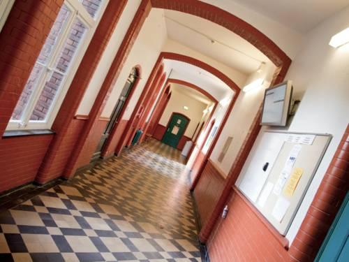 Eingangsbereich der Alice-Salomon-Schule