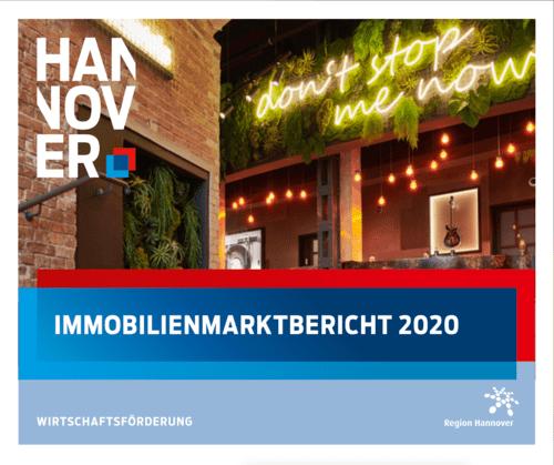 Immobilienmarktbericht 2020