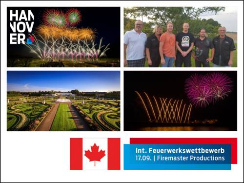 Canada, Firemaster Productions