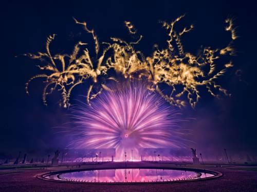 Internationaler Feuerwerkswettbewerb