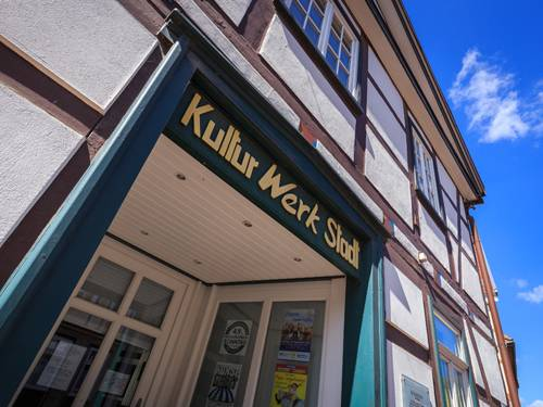 KulturWerkStatt Burgdorf