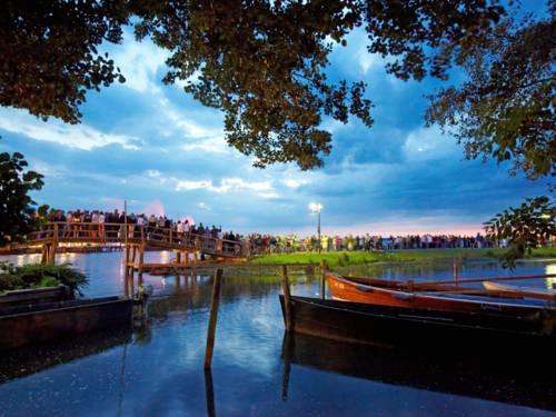 Steinhuder Meer und Boot