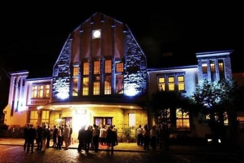 Musiktheater bahnhof Leinhausen