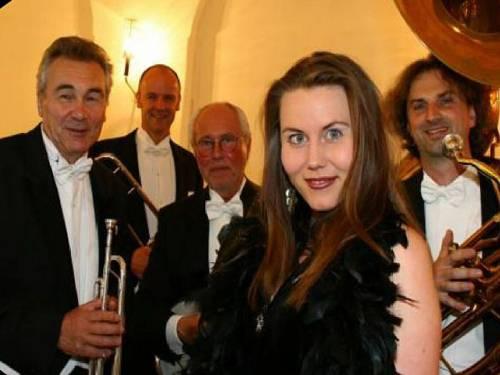 The Lulu White Salon Orchestra