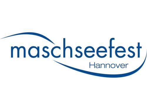 Logo Maschseefest