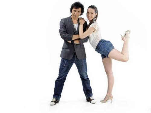 Esteban Cortez & Virginia Azuarga aus Uruguay