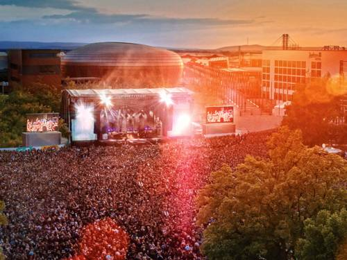 NDR Plaza Festival