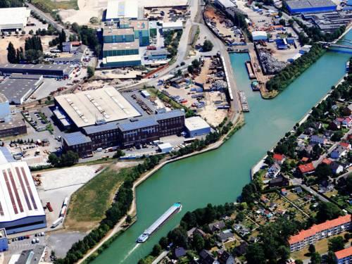 Brinker Hafen