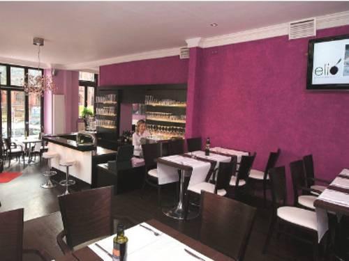 Elio Restaurant