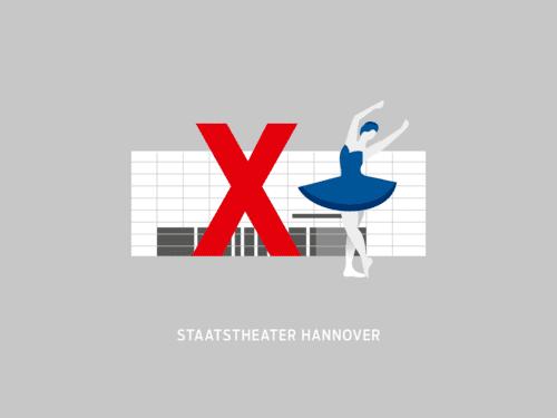 X - Staatstheater Hannover