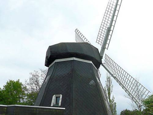 Anderter Mühle