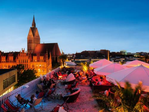 Beach Club Hannover