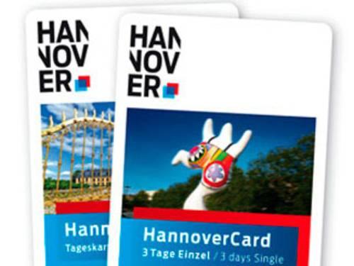 HannoverCard