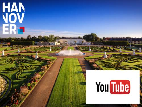 Hannover Tourismus Youtube