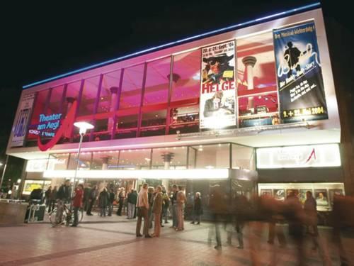 Theater am Aegi