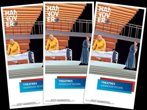 Theatres - Hannover Region