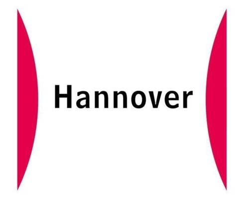Logo Landeshauptstadt Hannover