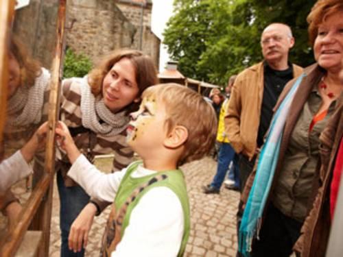 Das Stadtfest in Ronnenberg