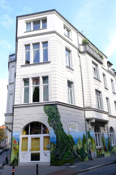 Kinderladen in der Warstraße