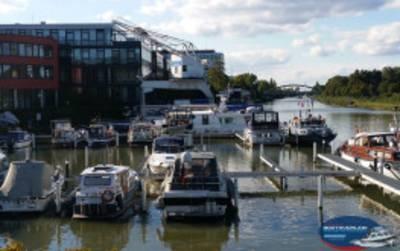 Bootsverleih Yachthafen Hannover