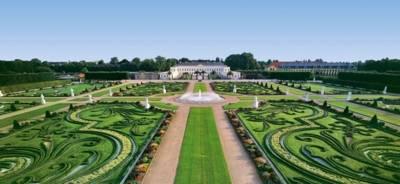 Großer Garten Schloss Herrenhausen