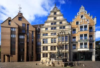 Leibnizhaus Altstadt