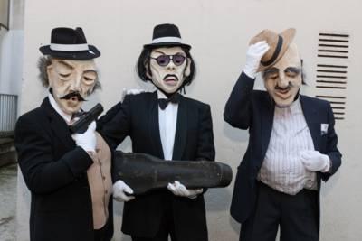 Trottellumme Mafiosi