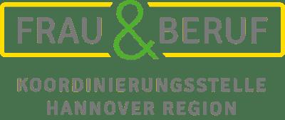 Logo Koordinierungsstelle Frau und Beruf