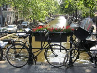 Fernradweg Berlin-Amsterdam