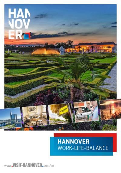 Hannover - Work-Life-Balance