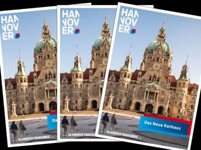 Das neue Buch zum Neuen Rathaus