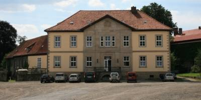 Das Rittergut Knigge