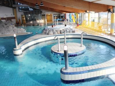 aquaLaatzium - Schwimmbad